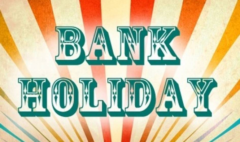 May Bank Holidays