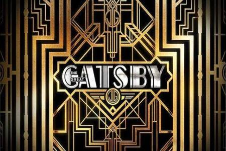 The Great Gatsby is Coming to The White Horse