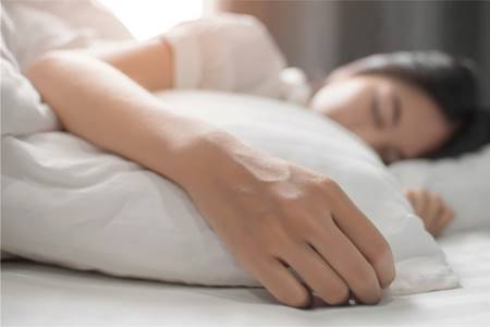 Reap the benefits of a good night's sleep