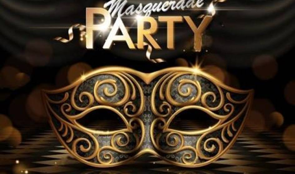 Christmas 2019 Masquerade Ball